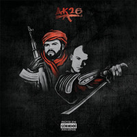 AK26 Dupla Dinamit CD