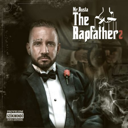 Mr.Busta - Rapfather-cd2
