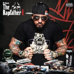 Mr.Busta - The Rapfather CD1