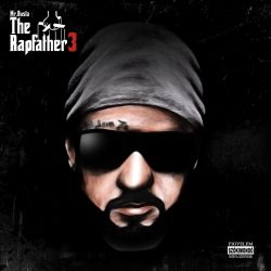 Rapfather CD3