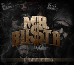 The Rapfather Trilogy