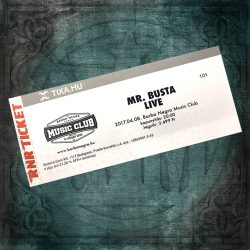 barbanegra-live